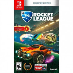 Rocket League Collector S Edition Nintendo Switch