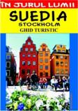 Suedia - ghid turistic | Silvia Colfescu