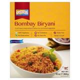 ASHOKA Heat & Eat Bombay Biryani (Mancarica de Orez ) 280g