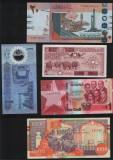 Set #3 Africa / 10 bancnote diferite necirculate / vezi scan