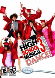 Joc PC High School Musical 3 Senior Year DANCE - 60070