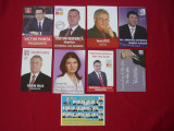 CALENDAR CALENDARE DE BUZUNAR ELECTORALE 2013 - 2015