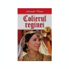 Colierul reginei vol 1/3 - Alexandre Dumas
