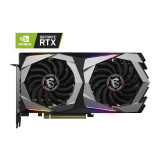 Placa video MSI nVidia GeForce RTX 2060 GAMING Z 6GB GDDR6 192bit