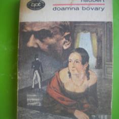 HOPCT  DOAMNA BOVARY/FLAUBERT BPT 1970 -394  PAGINI
