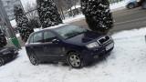 Vand Skoda, an 2001, 1.9 tdi, FABIA, Motorina/Diesel, Hatchback