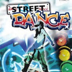 Joc PS2 Street Dance