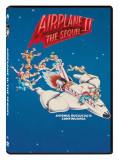 Avionul buclucas 2: Continuarea / Airplane II: The Sequel - DVD Mania Film