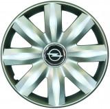 Set 4 Capace Roti Kerime R14 (Potrivite Jantelor de 14 inch) Pentru Opel, Model 221