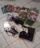 Vand Xbox360, Xbox 360