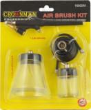 Kit aerograf Crownman