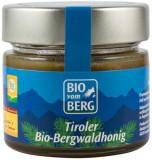 Miere Bio de munte, 190 g Bio vom Berg