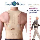 Ham spate Centura corectoare postura Magneti