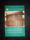 PAUL H. STAHL - MESTERII TARANI ROMANI SI CREATIILE LOR DE ARTA