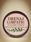 Cremă drenaj limfatic 100 ml- Atelier Treya 100 ml