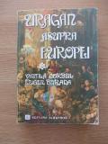 VINTILA CORBUL-EUGEN BURADA-URAGAN ASUPRA EUROPEI VOL I-R4B