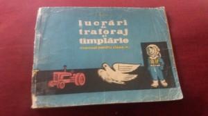 I MUCICA - LUCRARI DE TRAFORAJ SI TAMPLARIE