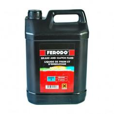 Lichid de frana DOT4 FERODO FBX500A 5L
