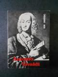 ION IANEGIC - ANTONIO VIVALDI