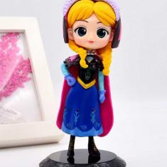 Figurina Anna Frozen 15 cm Disney