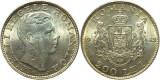Romania 1942 - 200 lei aUNC