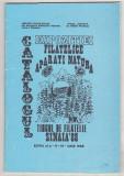 bnk fil Catalog Expofil Aparati natura Sinaia 1988
