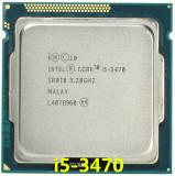 I5-3470 SR0T8 3.20Ghz LGA 1155 Procesor PC Desktop, Intel, Intel Core i5, 4