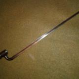 Baioneta Britanica 1876 Martin-Henry