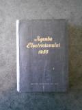 AGENDA ELECTRICIANULUI (1955)