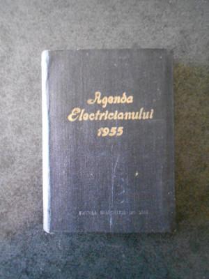 AGENDA ELECTRICIANULUI (1955) foto