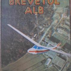 BREVETUL ALB - C. TURTURICA