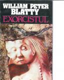 Exorcistul - William Peter Blatty (ca noua)
