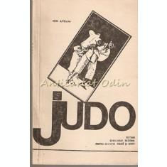 Judo - Ion Avram