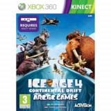 Ice Age 4 Continental Drift - Kinect XB360