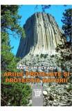Ariile protejate si protectia naturii - Marcian Bleahu