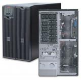 Cumpara ieftin UPS APC Smart RT 8000 SURT8000XLI USV Black, Acumulatori Noi, Management Card, 2 ANI GARANTIE