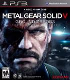 Joc PS3 Metal Gear Solid V Ground Zeroes