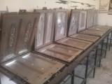 Matrite  pentru stupi din poliuretan