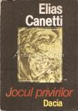 Cumpara ieftin Jocul Privirilor - Elias Canetti