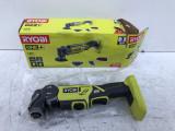 RYOBI MultiCut Ryobi R18MT Fabricatie 2020 Nou, Raider Power Tools