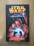 MATTHEW STOVER - STAR WARS. RAZBUNAREA SITH (2005, editie cartonata)