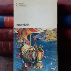 ROERICH - P. BELIKOV