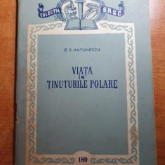 colectia SRCS - viata in tinuturile populare din anul 1957