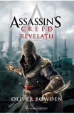 Assassin's Creed. Revelatii - Oliver Bowden