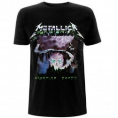 Tricou Unisex Metallica: Creeping Death