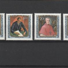 Pictura,personalitati,Lihtenstein., Arta, Nestampilat