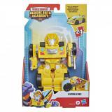 Figurina Transformers Rescue Bots Academy, Bumblebee, F0908