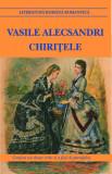 Chiritele | Vasile Alecsandri, Cartex