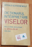 Dictionarul interpretarii viselor de Gerald Schoenewolf