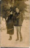 Fotografie ofiter roman de cavalerie anii 1920-1930